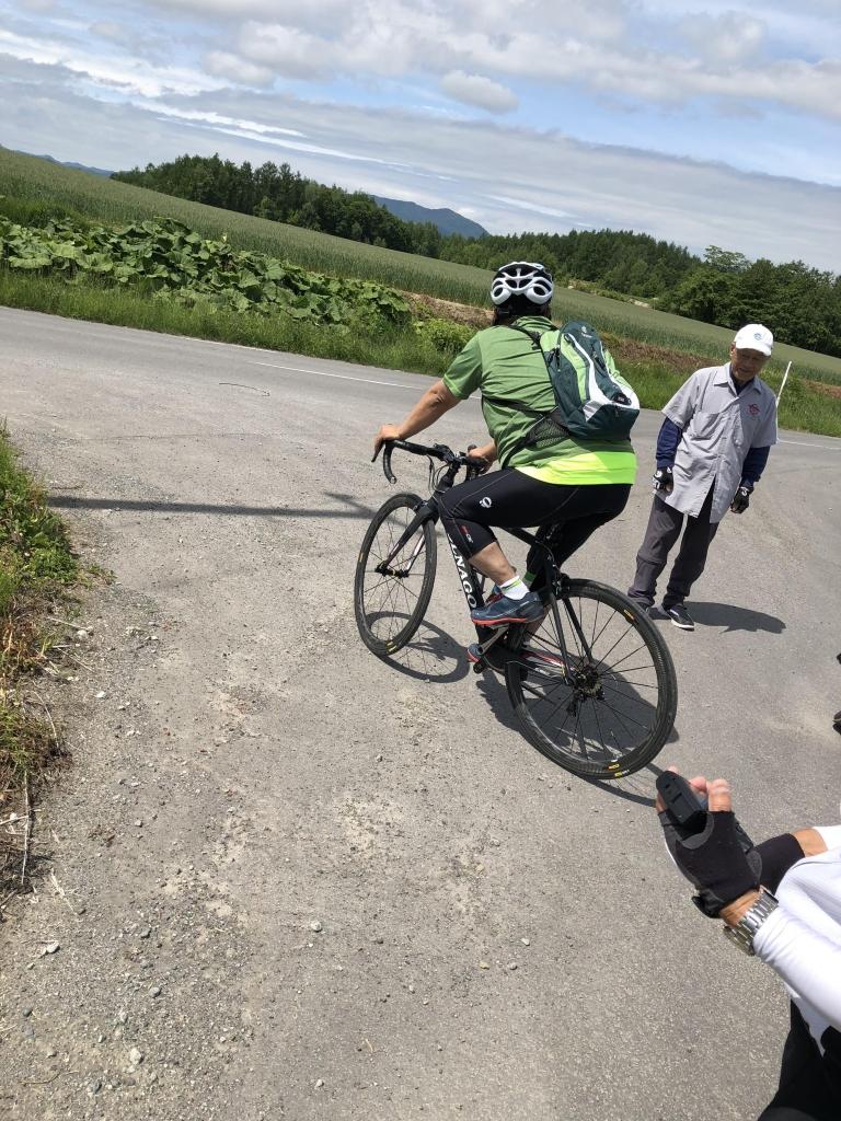 恒例のサイクリング-あしたばデンタルクリニック公式サイトのブログ
