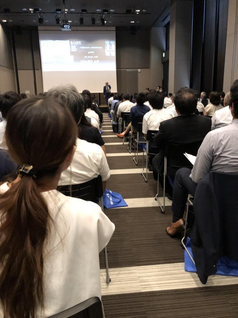 東京のインプラントの勉強会に参加-あしたばデンタルクリニック公式サイトのブログ